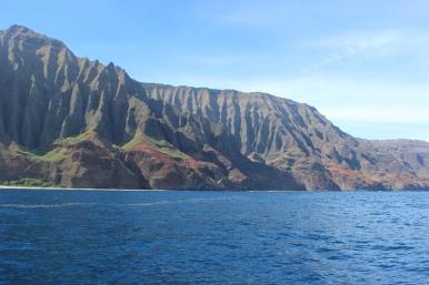 Na Pali Coast Boat Tour 26