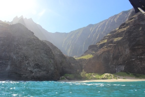 Na Pali Coast Boat Tour 28