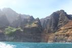 Na Pali Coast Boat Tour 35
