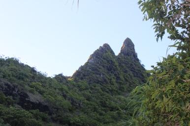 Hanakapi'ai Falls Trail 5