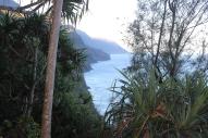 Hanakapi'ai Falls Trail 9