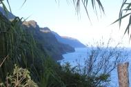 Hanakapi'ai Falls Trail 10