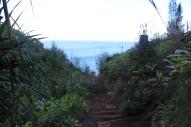 Hanakapi'ai Falls Trail 22