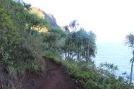 Hanakapi'ai Falls Trail 24