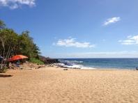 Hulopoe Beach 2