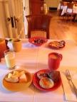 Day 2 Hotel Lanai Breakfast