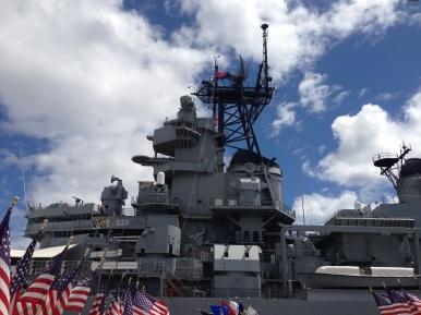 USS Missouri 1