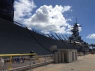 USS Missouri 2