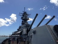 USS Missouri 6