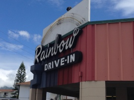 Rainbow Drive-In 2