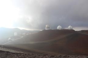 Mauna Kea 10