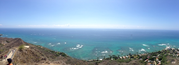Diamond Head 5