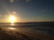 Sunset Beach & Banzai Pipeline 2