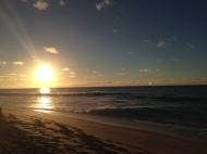 Sunset Beach & Banzai Pipeline 3