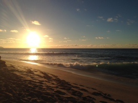 Sunset Beach & Banzai Pipeline 4