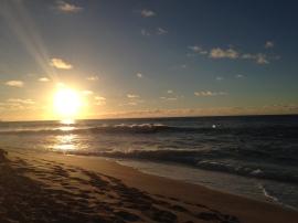 Sunset Beach & Banzai Pipeline 5