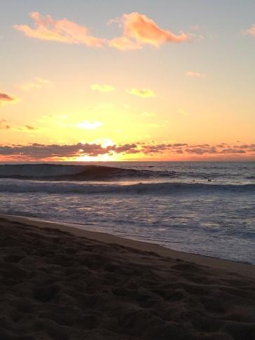 Sunset Beach & Banzai Pipeline 7