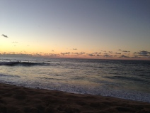 Sunset Beach & Banzai Pipeline 12