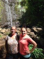 Manoa Falls Family 8