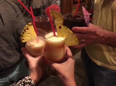 Drinks at Duke's!